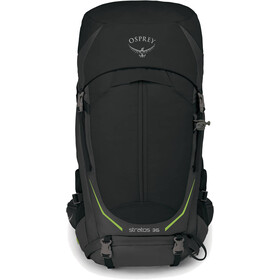 Osprey Stratos 36 Backpack Herre black